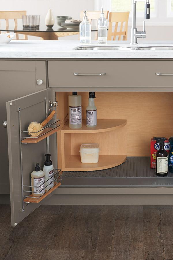 Sink Base Super Cabinet