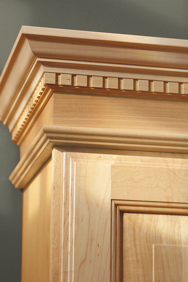 Regency Crown Moulding