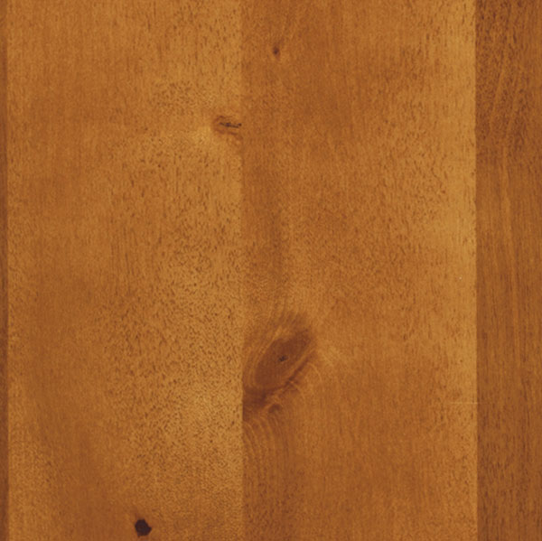 Autumn rustic birch cabinet finish by Aristokraft Cabinetry