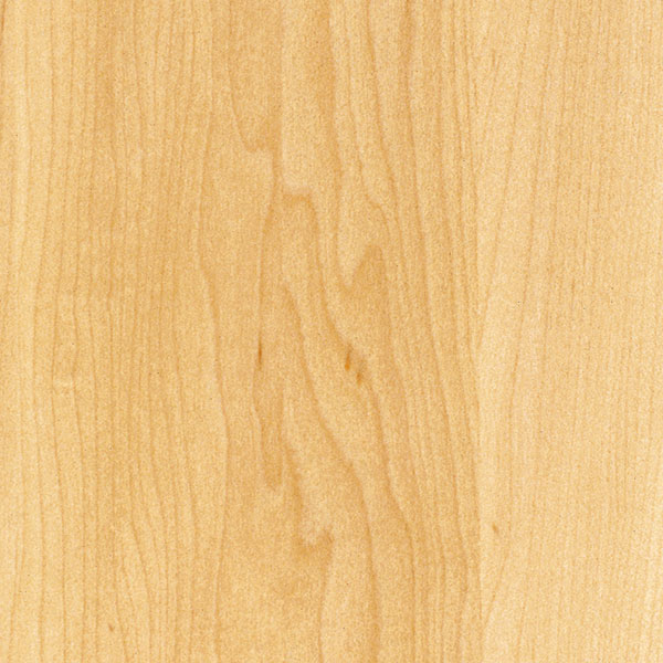 Natural maple cabinet finish by Aristokraft Cabinetry