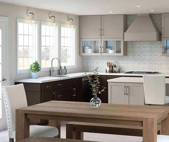 casual_gray_and_textured_woodtone_purestyle_kitchen_cabinets_2