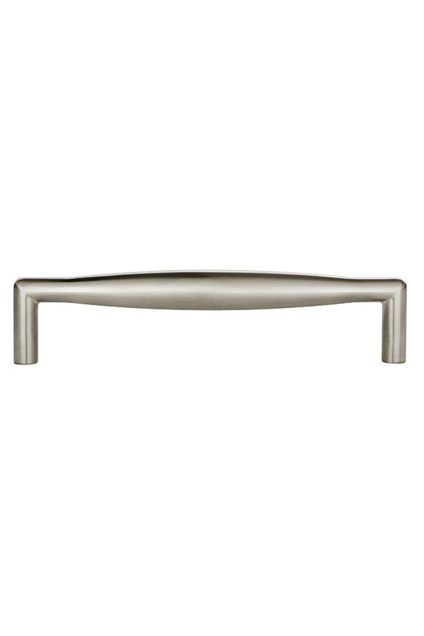 Brushed Satin Nickel Cabinet Pull H315
